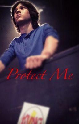 Protect Me (A Kickin' It Fanfic)