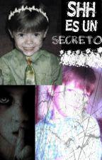Shh es un secreto (O.S) by JasonStylinson5