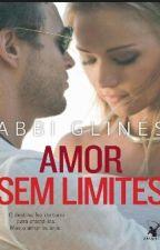 Amor Sem Limites by AlineLuiza362