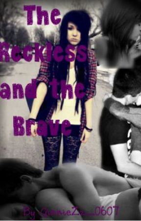 The Reckless and the Brave (a morganville vampires story) by ginnieZz_0607
