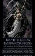 Dark poems by Death_is_my_shadow