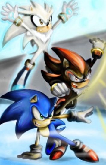 Sonic boom adventures Episode 1 Brothers reunited