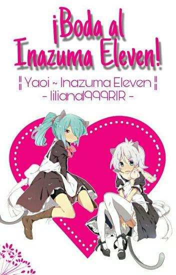 Boda Al Inazuma Eleven