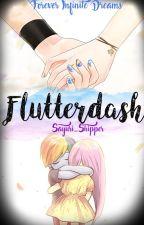 Flutterdash by -SayuriShipper-
