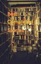 Best Completed Stories by sunchan06