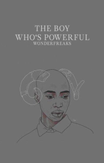 The Boy Who's Powerful ⚡ PJO/TW