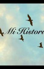 Mi Historia #OneDirection by FraanNez