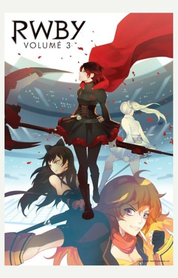 RWBY: This is War