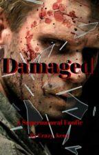 Damaged(A Supernatural Lucifer Fanfiction) by Crazy_kenz
