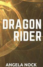 Blackthorn - Revenge of The Dragon Rider by NikMorgan