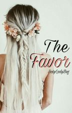 The Favor by _kateknutson_