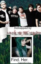 Kidnapped by: Bring Me The Horizon by gabriellesykes