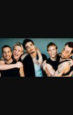 Backstreet Boys Preferences by les_twins_girl