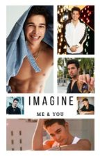 Imagine Me and You-interracial preferences Austin Mahone Imagines by Angel-Aswag
