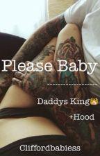 Please Baby +Hood by destinass