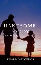 Handsome Daddy by kittypeeeach