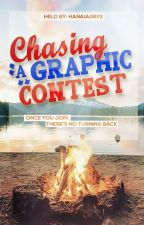 Chasing: A Graphic Contest by hanaiagrfx