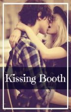 Kissing Booth (Harry Styles) by LLNhazzabear69