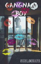 Gangnam Boy [YoonMin] by vkookgaminshiper