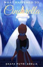 The Lost Cinderella (Disney) by shafaptradl