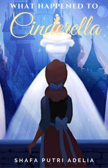 The Lost Cinderella (Disney)