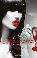 Amos e Masmorras: I ,  A Submissão by mikaellynhah