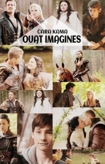OUAT Imagines
