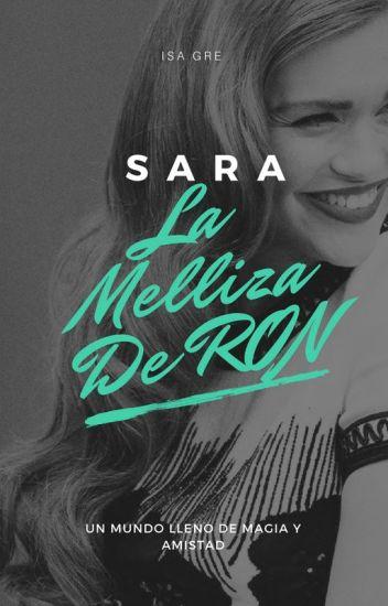 Sara; La melliza de Ron Weasley.