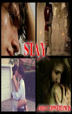 Stay by directionerLouis