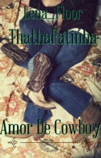 Amor De Cawboy
