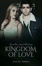 KingDom Of LOVE by Loula_Martinez