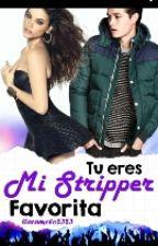 MI STRIPPER FAVORITA♥ by caramelo2323