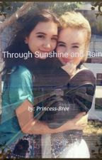 Through Sunshine and Rain by Wilted-Sunflower