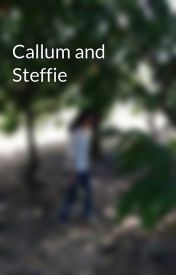 Callum and Steffie by timelord42
