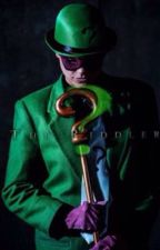 Riddle Me This Young Apprentice (Riddler love story) by Riddler9