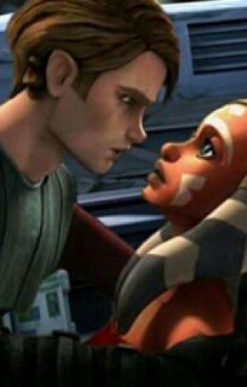 Star Wars - Die Liebe zwischen Meister und Padawan