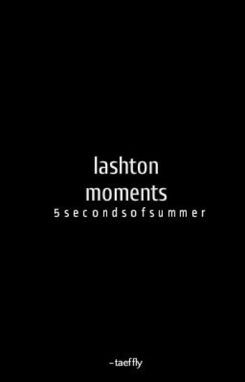 lashton moments