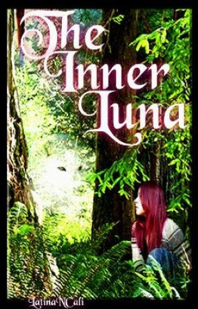 ~The Inner Luna~ by LatinaNCali