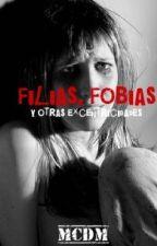 Filias, Fobias y otras excentricidades by CrisDM-2