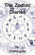 The Zodiac Diaries by CraftingGal