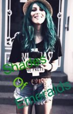 Shades of Emeralds (A Transformers Bay-verse story) by stephanielas