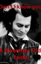 Don't I know you? (Sweeney Todd fanfic) by PreciousRubies