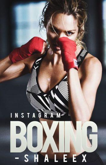 """Instagram; """"Boxing"""" Matt Espinosa"""