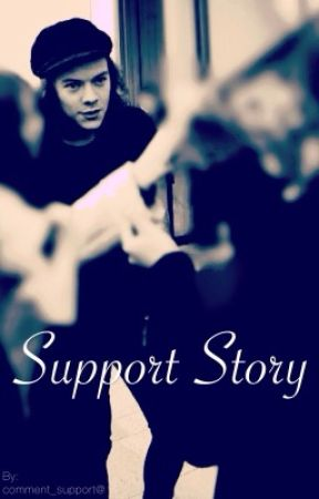 Support Arabic Story by comment_support