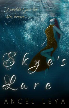 Skye's Lure by AngeLeya7