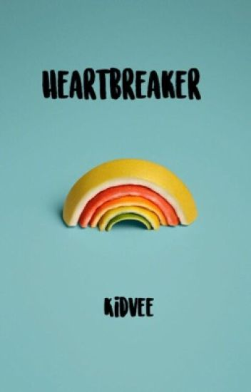 heartbreaker • jb