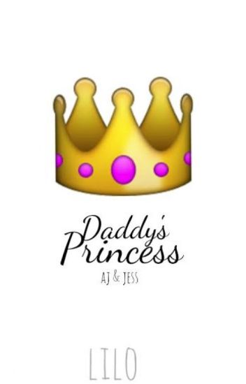 daddy's princess // lilo