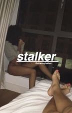 stalker; h.g by shwavybabes