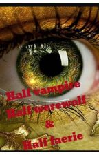 HALF by emmaline123456