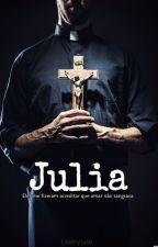 Julia. by SthefanyCrhistiny